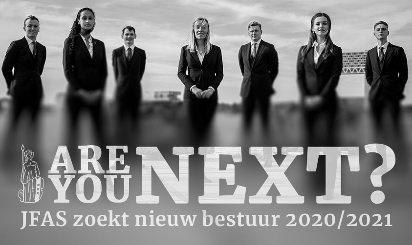 ARE YOU NEXT? DEADLINE VERLENGD
