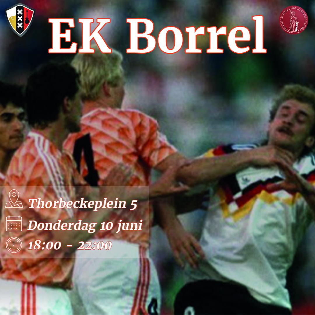 EK Borrel