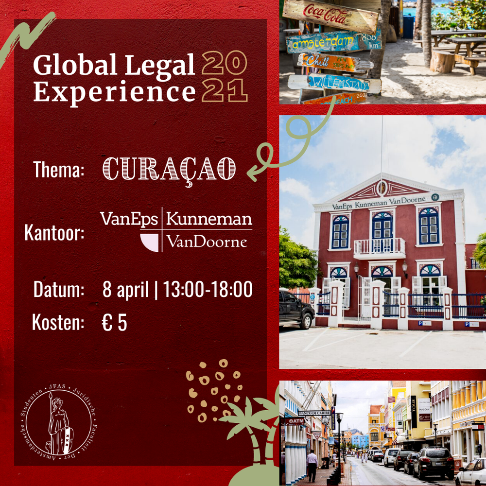 Global Legal Experience