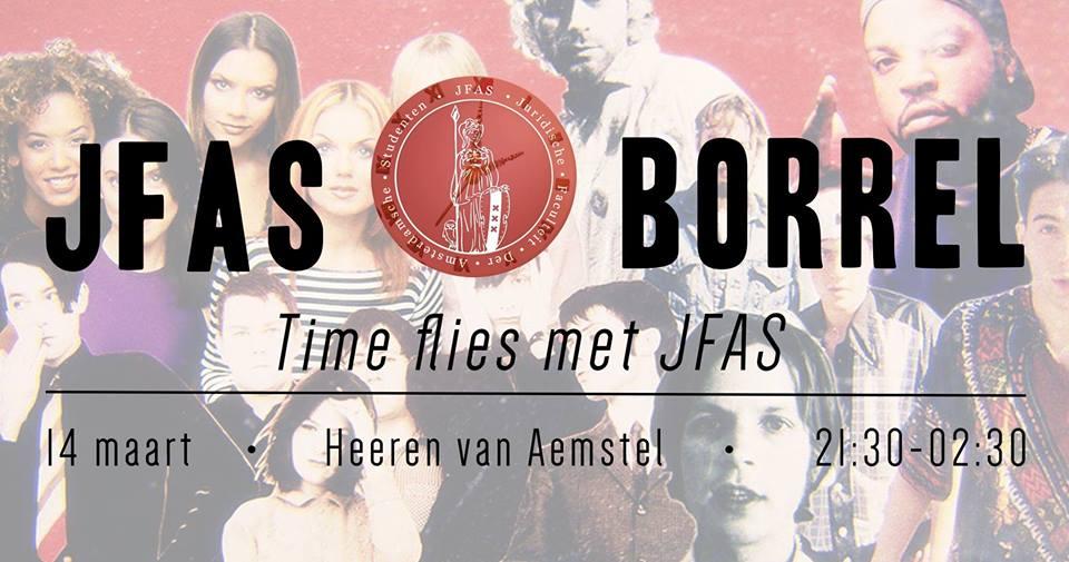 Borrel VI JFAS