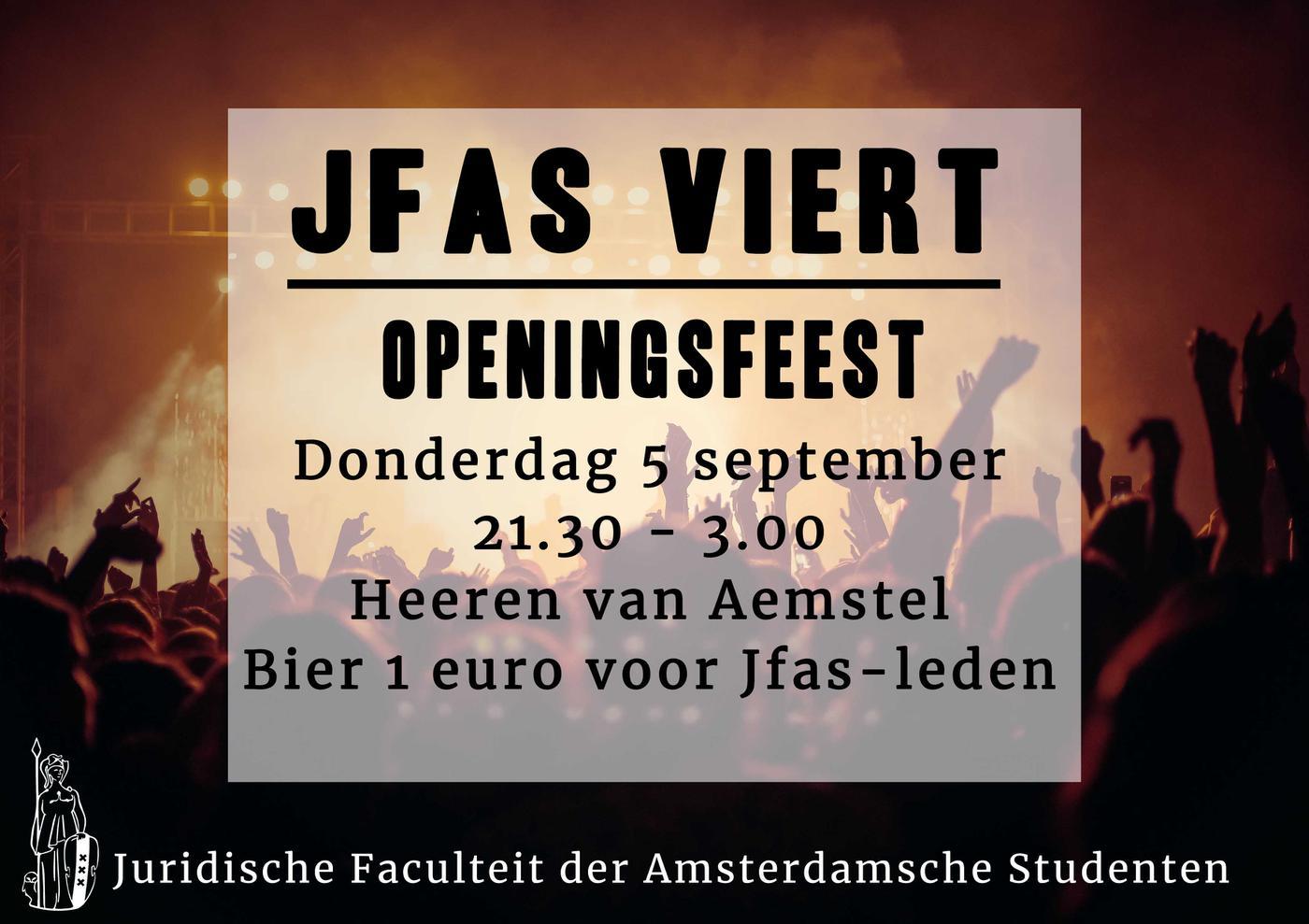 Openingsfeest