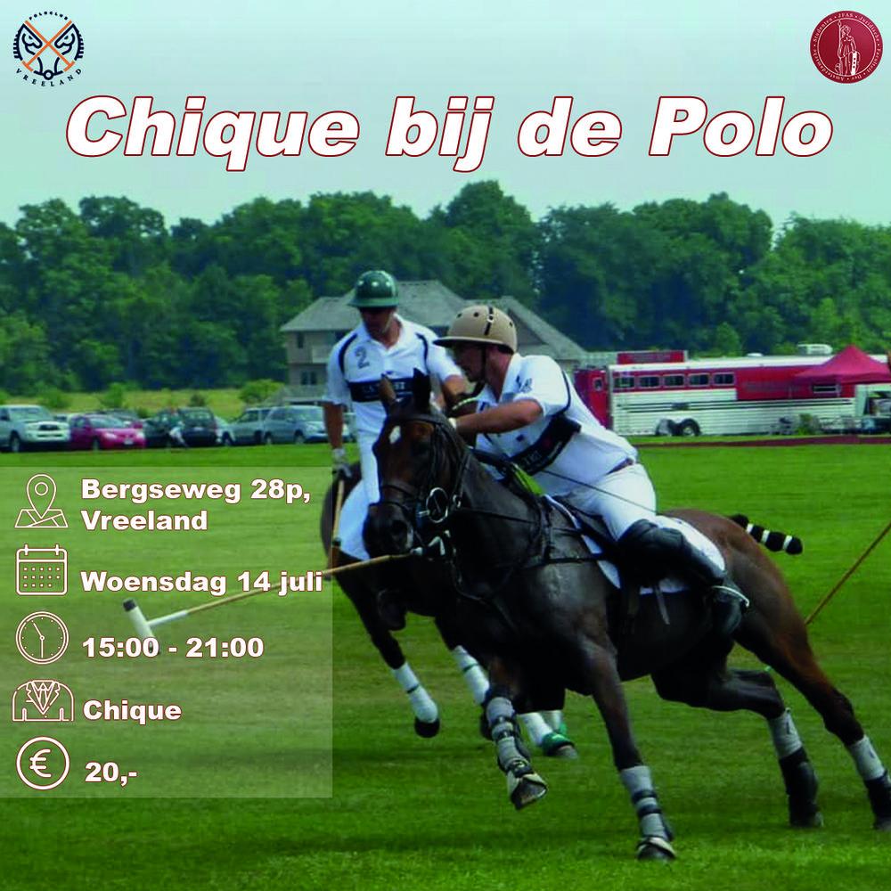 Chique bij de Polo
