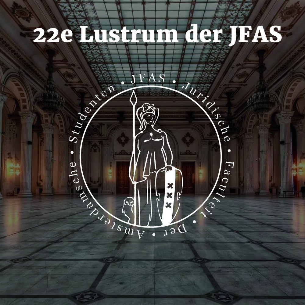 22e Lustrum - OPENINGSFEEST