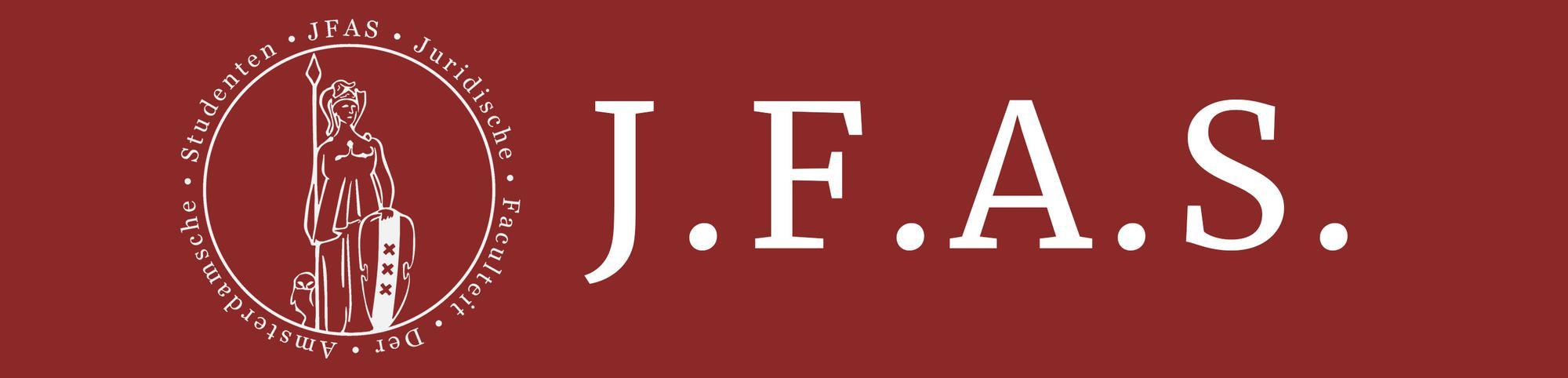 Word lid van JFAS!