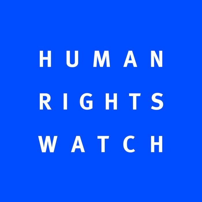 Human Rights Watch Nederland