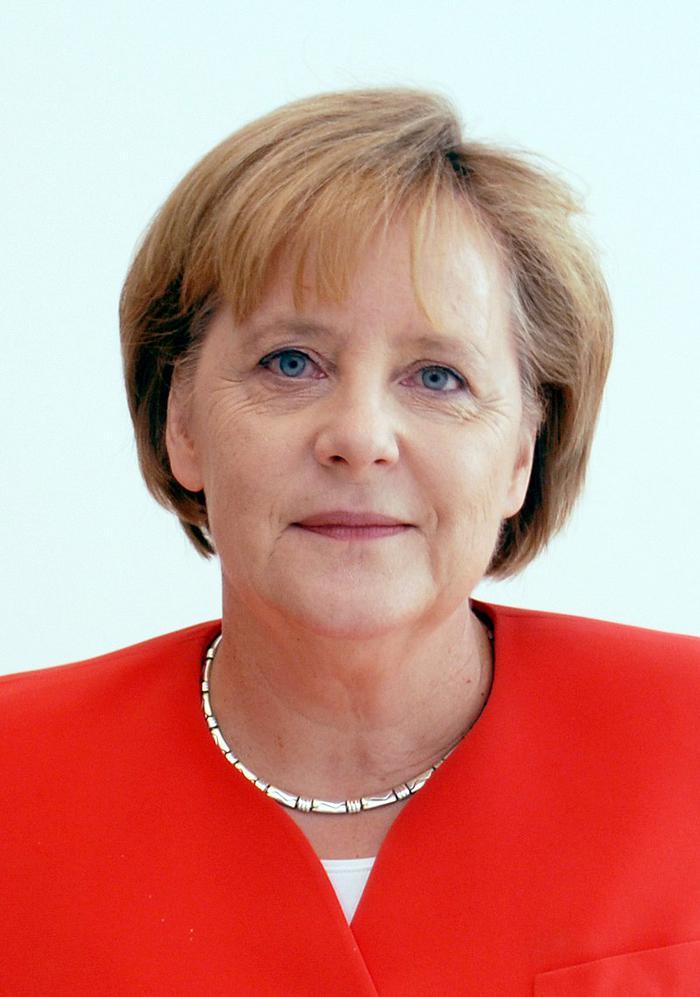 Wie volgt Angela Merkel op als partijleider van CDU?