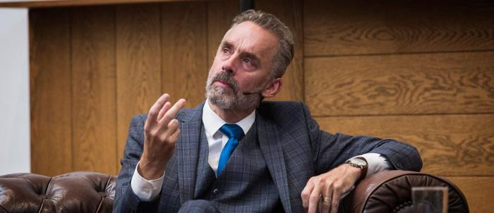 Room for Discussion: Jordan Peterson