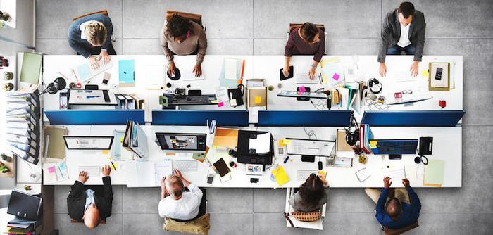 Quiz: welk kantoor ben jij?