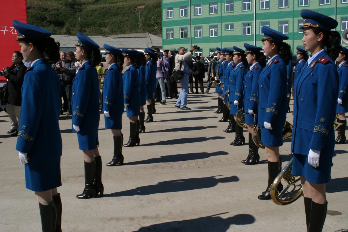 Fotograaf Eddo Hartmann op zoek naar het Noord-Koreaanse individu